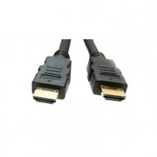 Extradigital Видео кабель HDMI to HDMI, 1.5m, позолоченные коннекторы, 1.3V